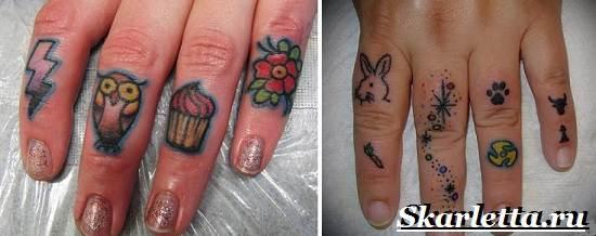 Тату-на-пальцах-Значение-тату-на-пальцах-Эскизы-и-фото-тату-на-пальцах-69