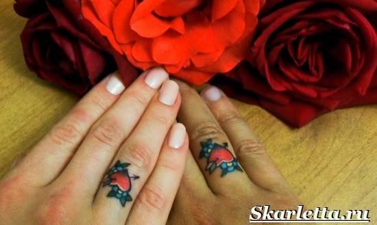 Тату-на-пальцах-Значение-тату-на-пальцах-Эскизы-и-фото-тату-на-пальцах-9