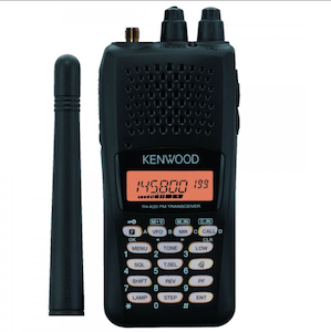 Kenwood TH K20E