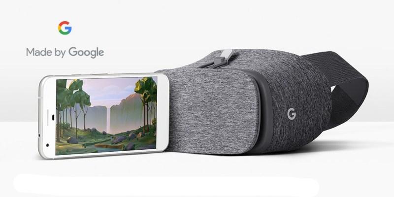 Google daydream apps