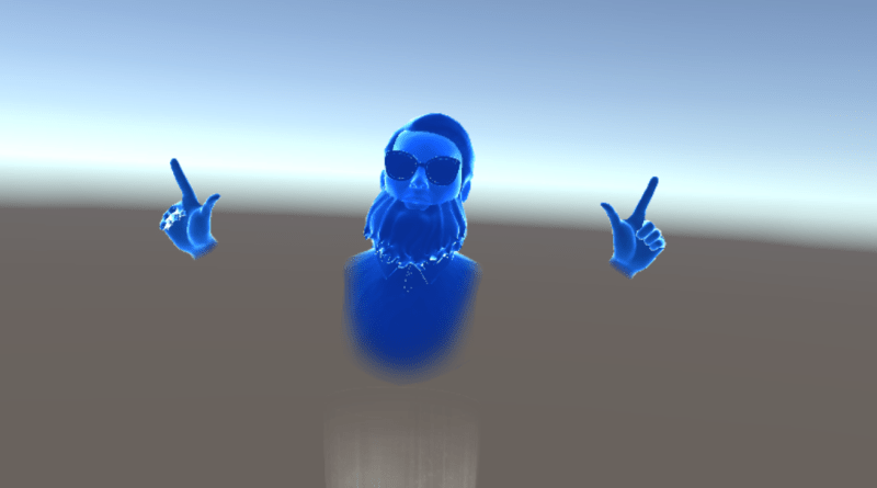 Getting started with Oculus Touch and Avatar SDK in Unity [Updated