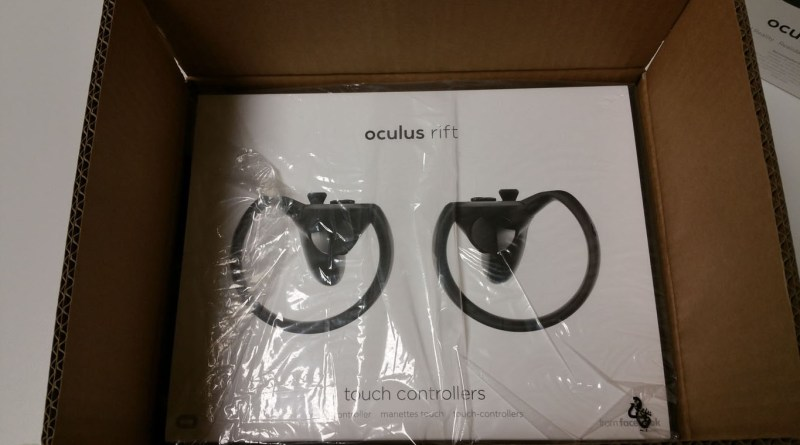 Oculus Touch tracking problems    it's all USB fault? And