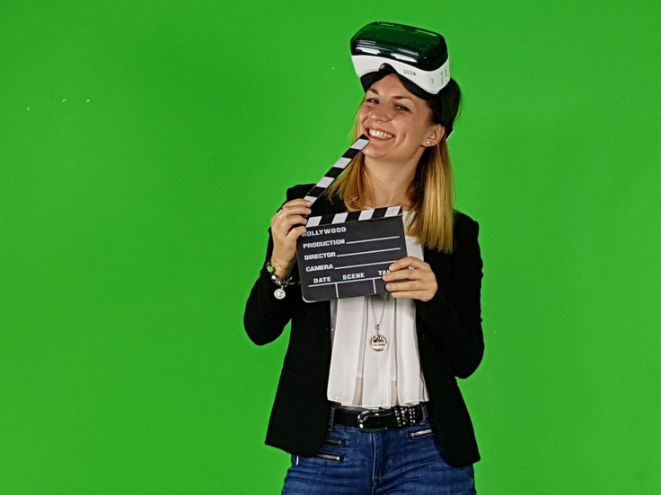 Camilla Andrea Brusa virtual reality