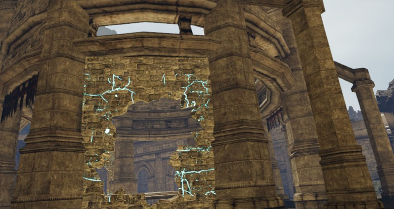 the wizard spellcasting game virtual reality review