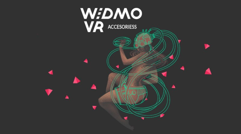 widmovr vr accessories review