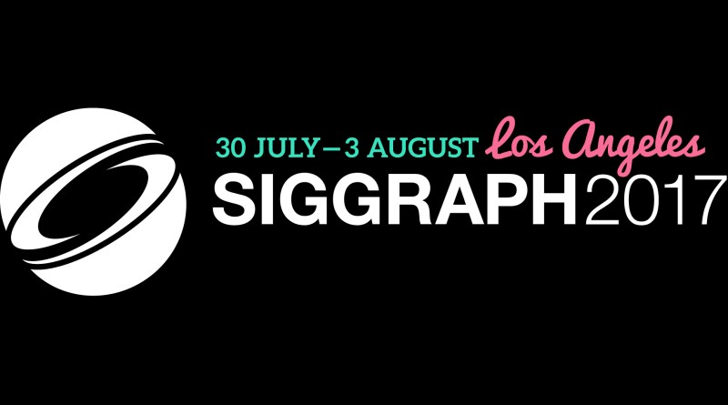siggraph vr 2017