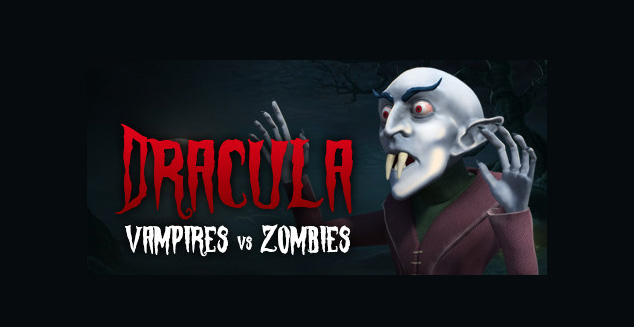 Dracula Vampire vs Zombies VR review