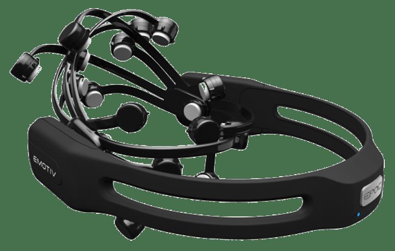 Virtual Reality brain computer interfaces emotiv