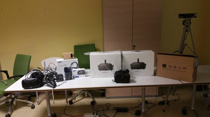 What virtual reality headset should you buy? Pimax vs Oculus vs Samsung vs HTC vs…