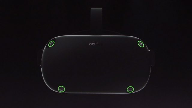When will Oculus CV2 be released? And will it ever come out or Santa Cruz will be the CV2?