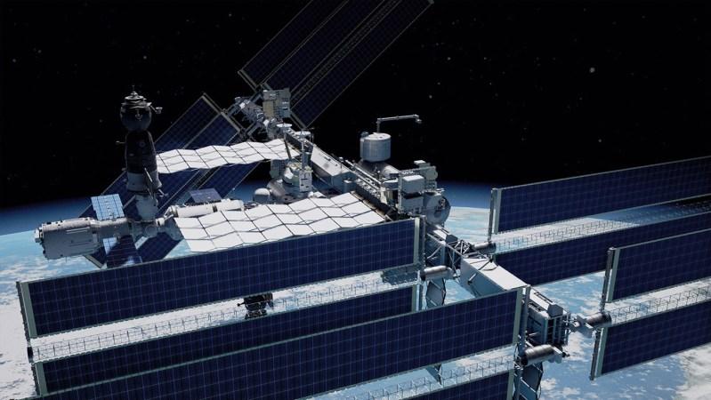 BBC Home VR spacewalk review