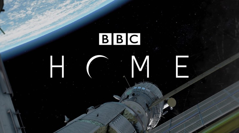 BBC Home VR spacewalk review