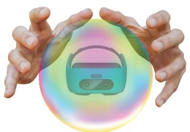 virtual reality predictions 2018