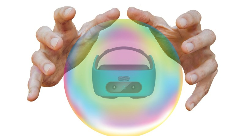 virtual reality predictions 2018