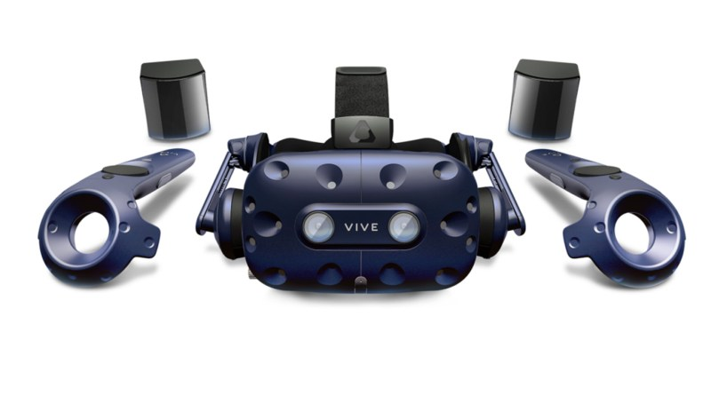 HTC Vive reveals Vive Pro 2 0-bundle price and Vive