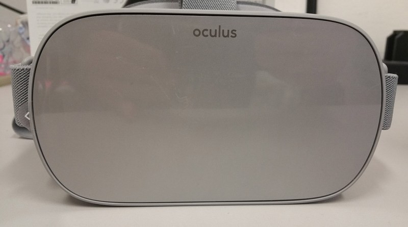 how to get started oculus go unity