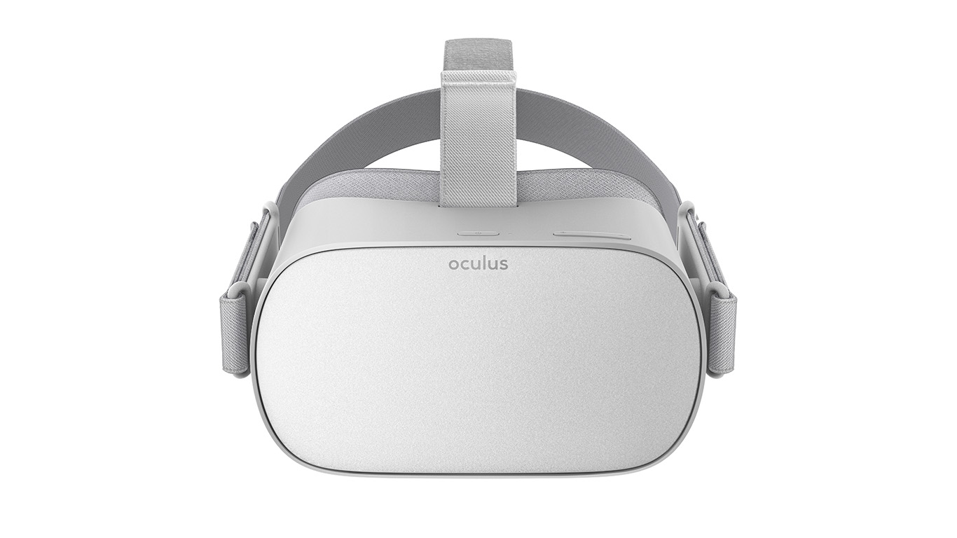 How to record videos and stream the content of the Oculus Go - The
