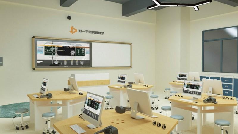 Judao virtual reality vr education china