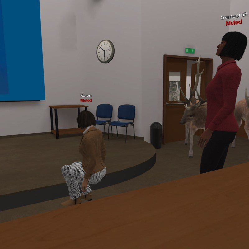 how to virtual reality events advice