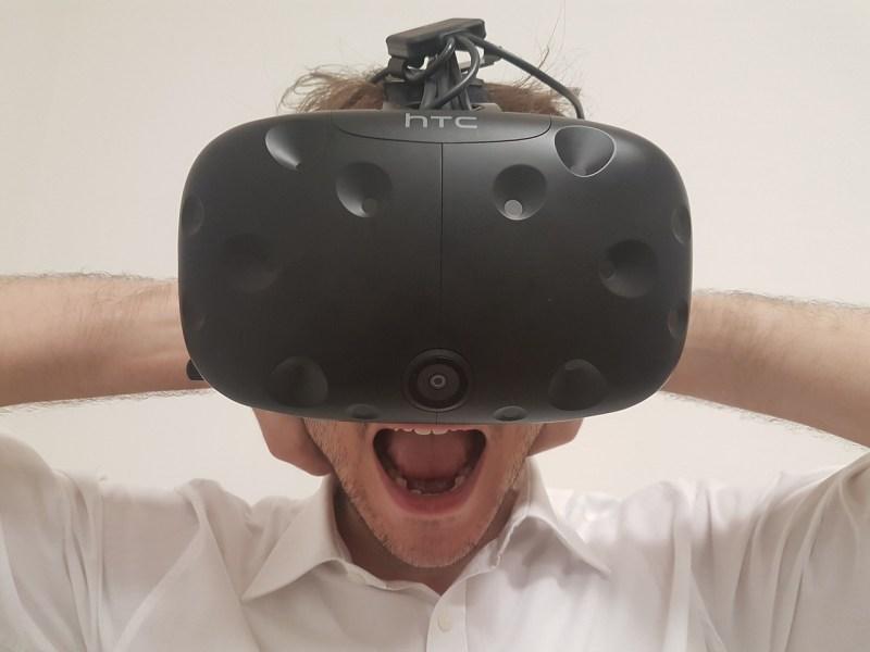 virtual reality predictions 2019