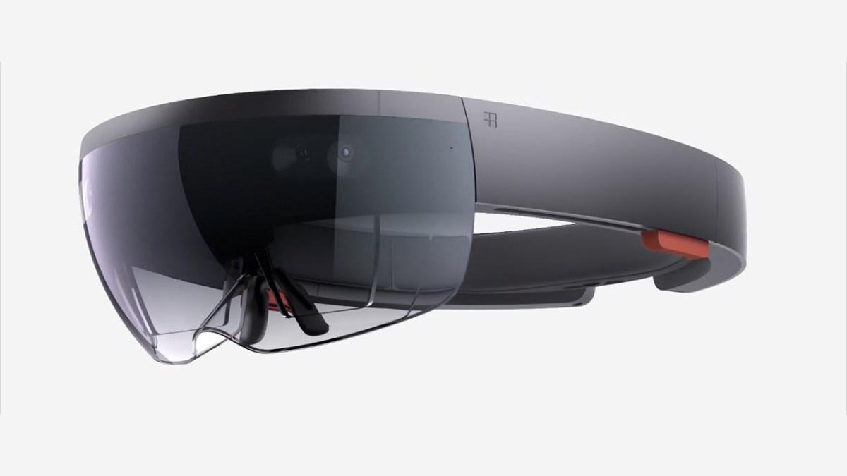 What to expect from next-gen HoloLens