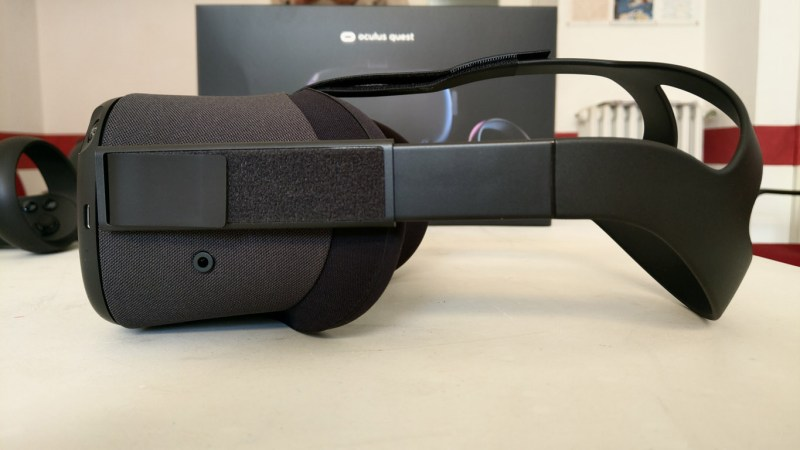 Oculus Quest Review: consumer Virtual Reality v1 is here