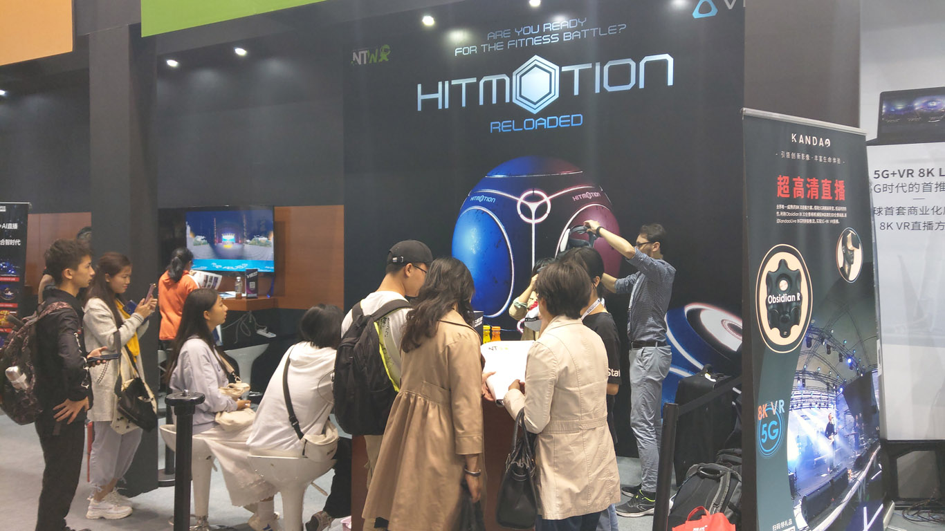 15 things to keep in mind if you have to showcase your VR game in China