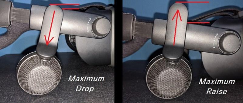 valve index speakers adjustments