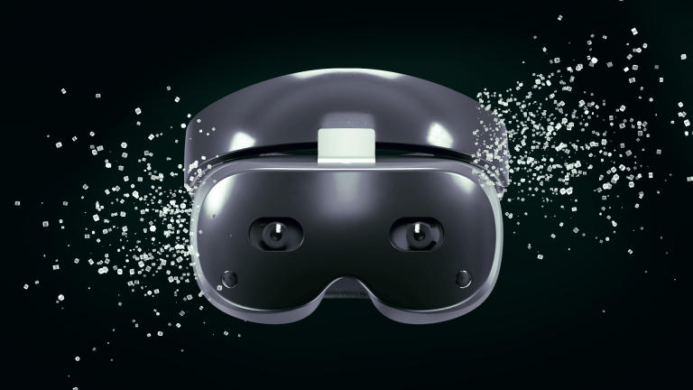 The XR Week Peek (2020.02.10): Lynx launches MR standalone headset, Facebook acquires Scape and much more! - The Ghost Howls