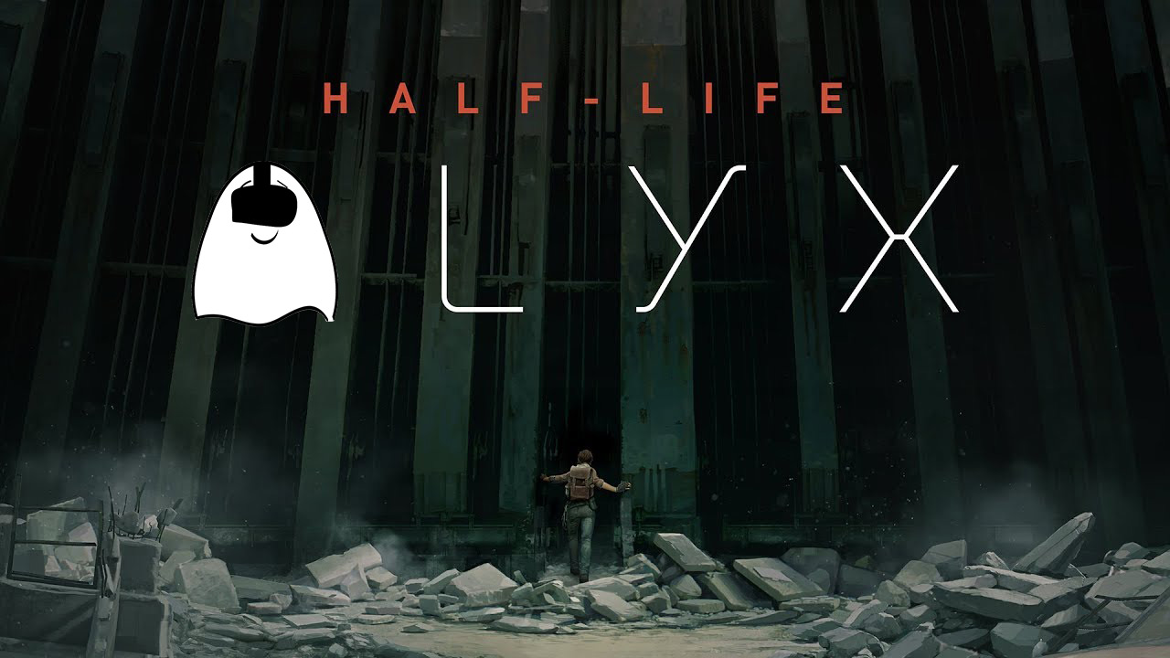 Half-Life: Alyx full review: the first true AAA VR game - The Ghost Howls
