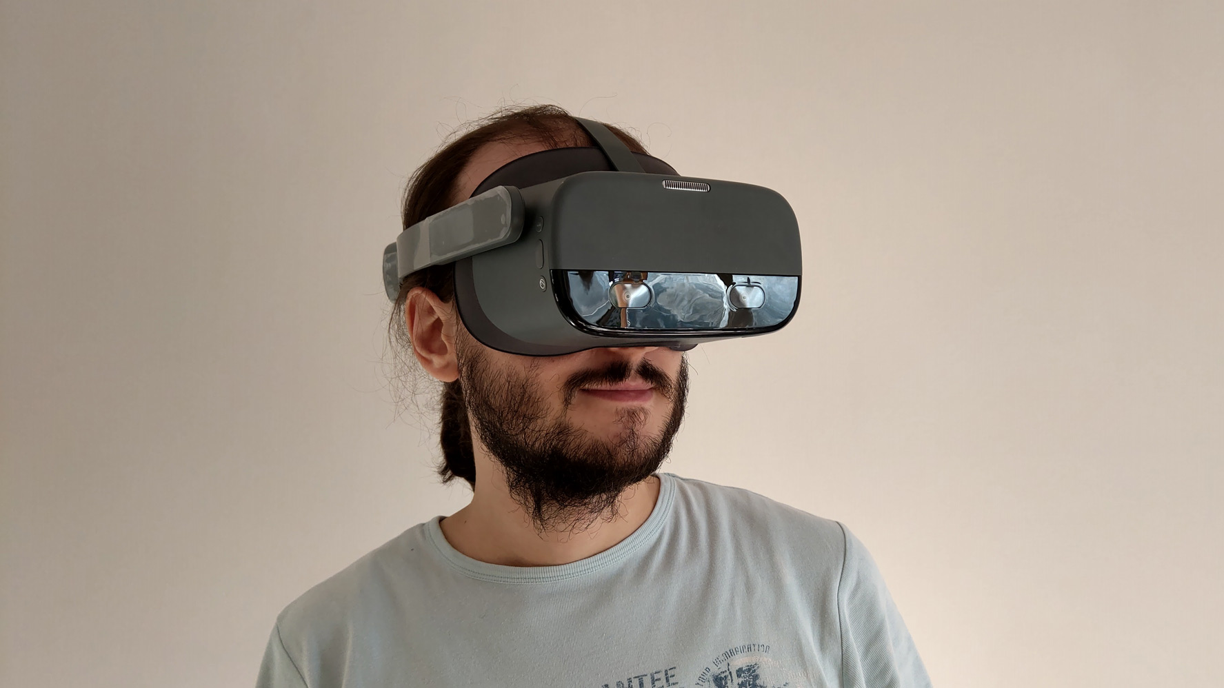 Pico Neo 2 Eye review: the new best enterprise standalone headset