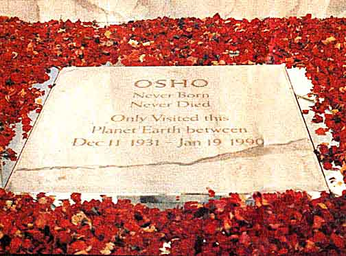 OSHO Never born Never Died (1/2)