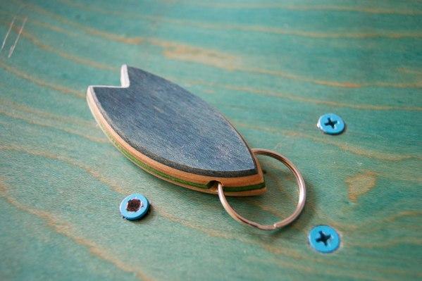 Skatan LLC – Surfboard Keychain Skateboarding Upcycling- Surfboard Keychain Skateboarding Upcycling Store