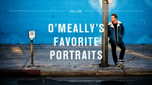 STILL LIFE: O'MEALLY'S FAVORITE PORTRAITS