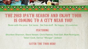 Ipath Midwest Taco Tour