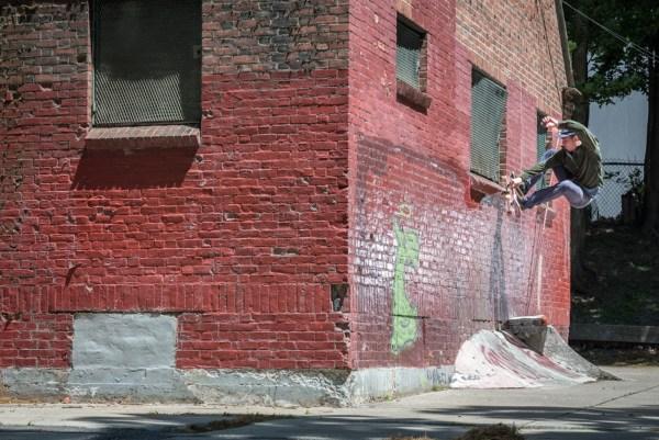 Trevor Bradbury - FS Truck Bash - Boston, MA(Favorite Photo)