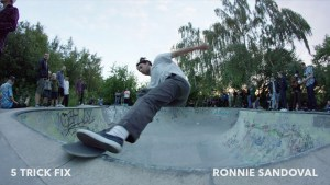 Marquee970 RonnieSandoval5Trick