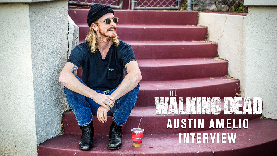 4bbea9c71a Interview With The Walking Dead's Austin Amelio | TransWorld SKATEboarding