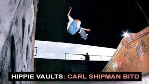 Carl Shipman Vaults BITD