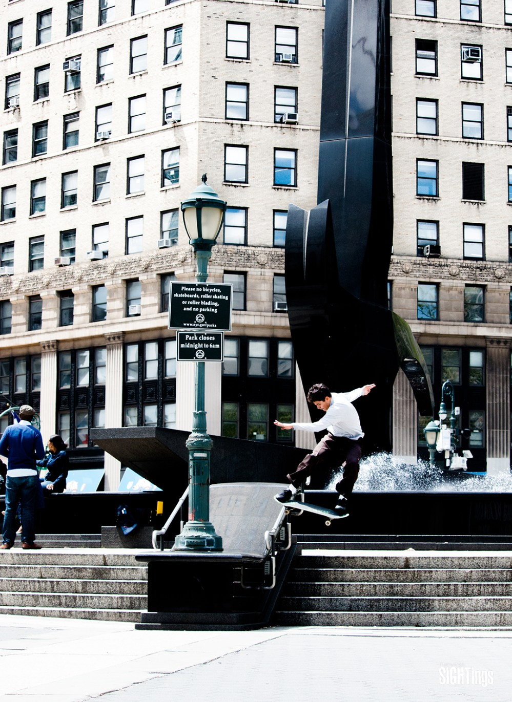 Nick Michel Tailslide NY 2Madrigal_SIGHTINGS