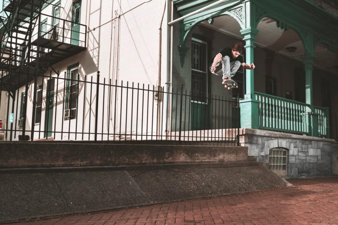 JoshFeist, Ollie. AdamHribarPhoto 17
