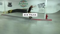 Afternoon In The Park: Ace Pelka
