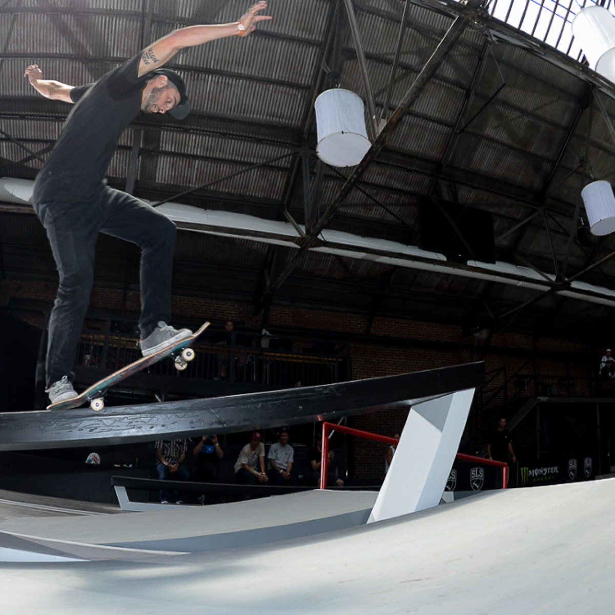 SLS Monster Energy Pro Open Practice Photos | TransWorld