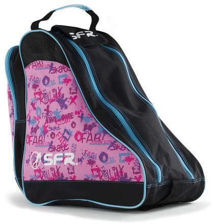 SFR Grafitti Skate Bag / Rolschaats tas