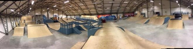 Flipside Skatepark