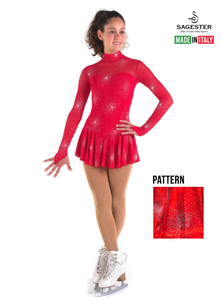 Ice Or Roller Skating Dress Moderate Price Sporting Goods