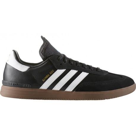 adidas samba adv skate shoe review