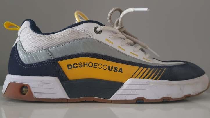 Dc legacy slim 98 skate shoes