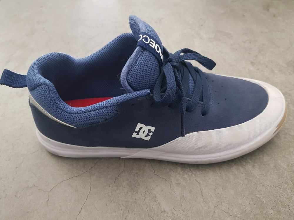 dc infinite s shoes 3
