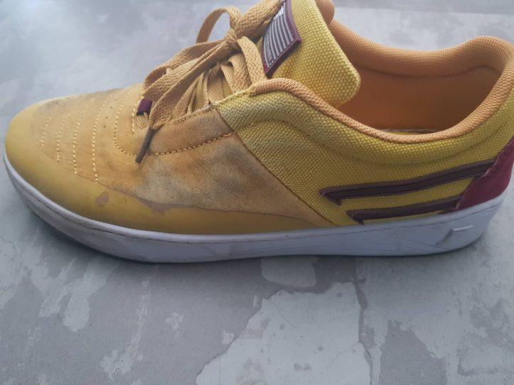 fp sentinel shoes 13